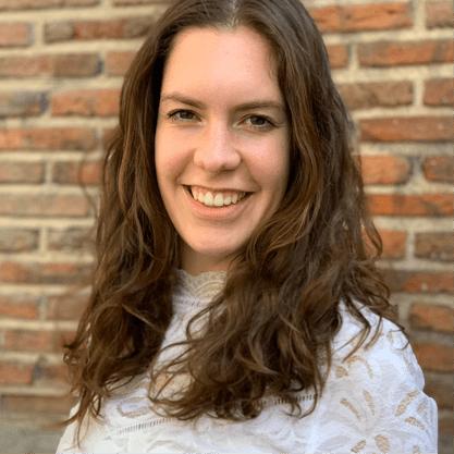 Michelle van den Berg photo